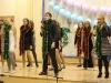 «Битва хоров» в гимназии №1