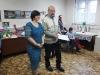 X юбилейный открытый межпоселенческий фестиваль декоративно-прикладного искусства «Кудесники Печоры» (1-й день)