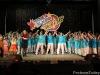 Отчетный концерт народного коллектива театра танца «Стиль»
