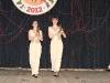 XVII фестиваль-конкурс хореографического искусства «Танцующие звездочки»