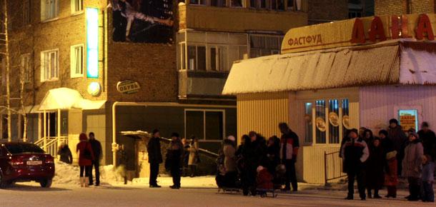 В Печоре задержаны похитители картин, угрожавшие расправой таксисту