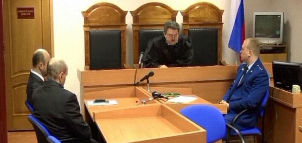 Печорским городским судом рассмотрено ходатайство об избрании меры пресечения в виде заключения под стражу в отношении бывшего главы МО MP «Печора» Василия Торлопова.