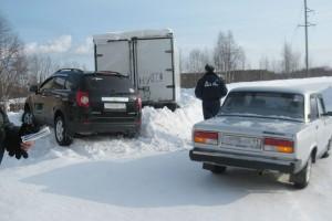 Сводка ДТП на дорогах МР «Печора»