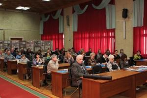 XI конференция «За спасение Печоры»