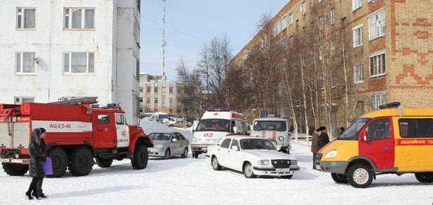 В Печоре задержан 13-летний «телефонный террорист»