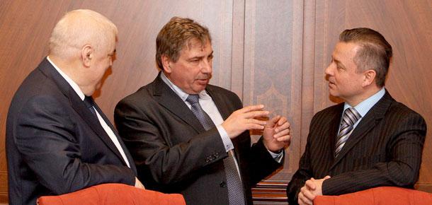 Минздрав Республики Коми возьмет на особый контроль вопрос строительства сельских ФАПов