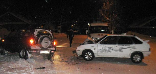 Печорский городской суд признал водителя Chevrolet Niva  виновным в совершении преступления, предусмотренного ч. 1 ст. 264 УК РФ