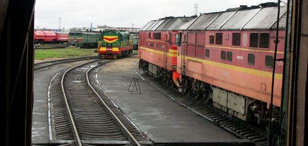 Экологическая безопасность – одна из приоритетных задач для железнодорожников-северян
