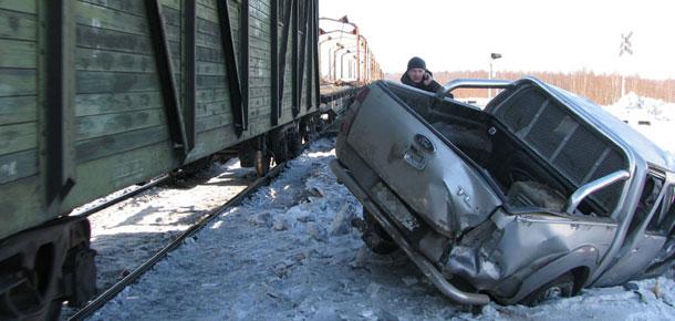 Печорский городской суд признал водителя виновным в совершении преступления