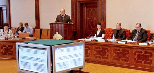 В Республике Коми будут досрочно выполнено поручение президента
