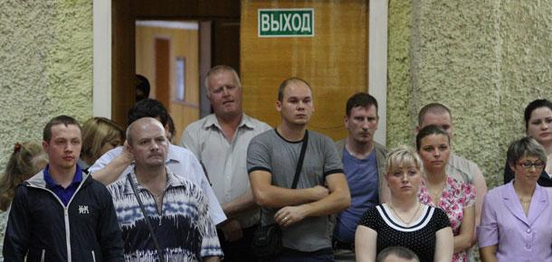 Заместитель главы администрации МР «Печора» написал заявление об увольнении