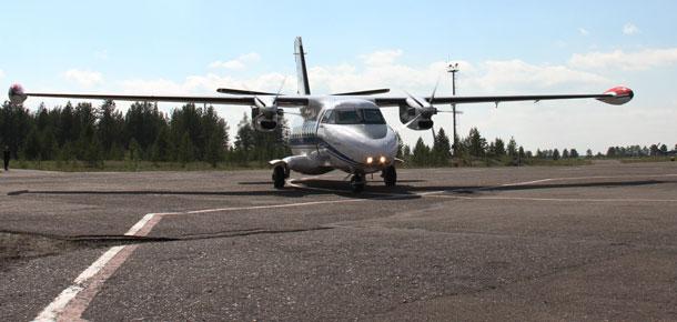 14 августа начнется регулярное прямое авиасообщение между Республикой Коми и Пермским краем