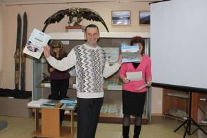 В Печорском историко-краеведческом музее открылась выставка работ фотоконкурса «Все грани туризма»