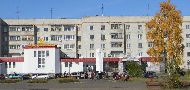 К проекту «Коми ЖКХ» присоединяется Печора