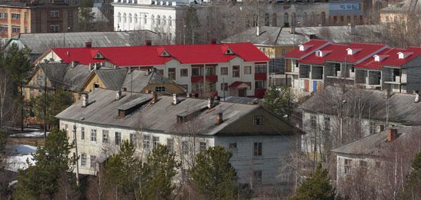 Со следующего года собственникам жилья в Республике Коми необходимо определиться со способом формирования фонда капремонта дома