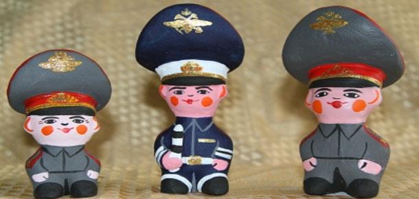 ОМВД РФ по г. Печоре сообщает о проведении конкурса