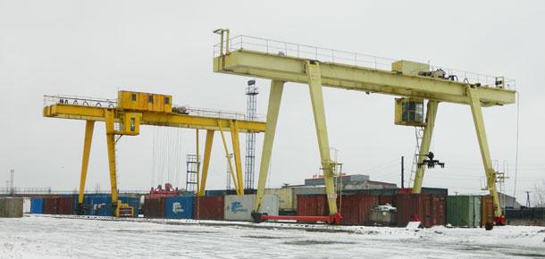 Правительство Республики Коми добилось для северян снижения стоимости перевозки грузов в крупнотоннажных контейнерах