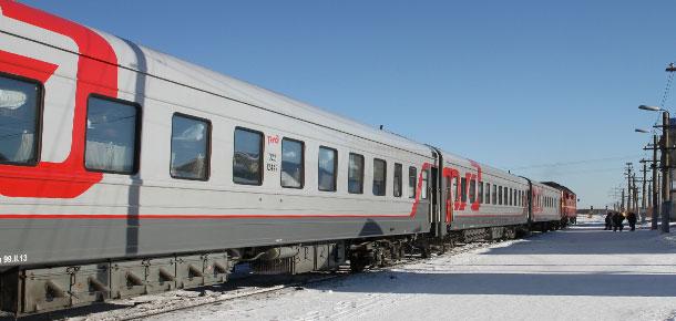 Поезда добавят, вагоны поменяют