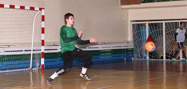 Очередные игры первенства МР «Печора» по мини-футболу прошли в минувшие выходные