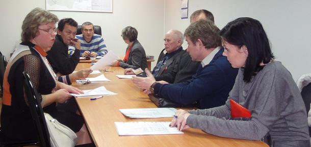 Депутатские слушания Совета муниципального района «Печора»