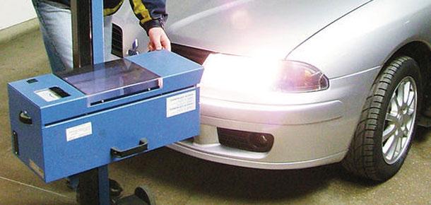 Проведение техосмотра транспортных средств в Печоре