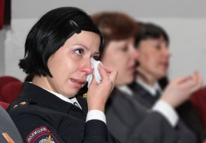 Печорцы стали победителями конкурса Министерства внутренних дел к 8 Марта