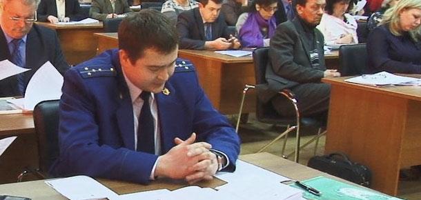 Печорская межрайонная прокуратура проверила законность проекта решения Совета МР «Печора»