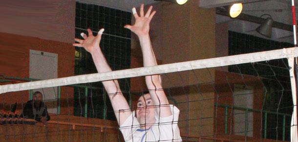 Завершились соревнования по волейболу в зачет спартакиады трудовых коллективов МР «Печора»