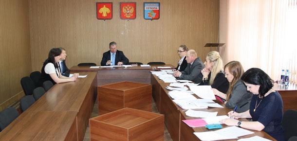 Проведена аттестация муниципальных служащих в МР «Печора»