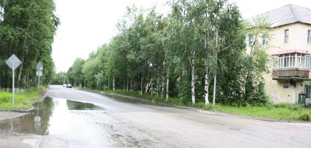 В Печоре продолжается ремонт дорог