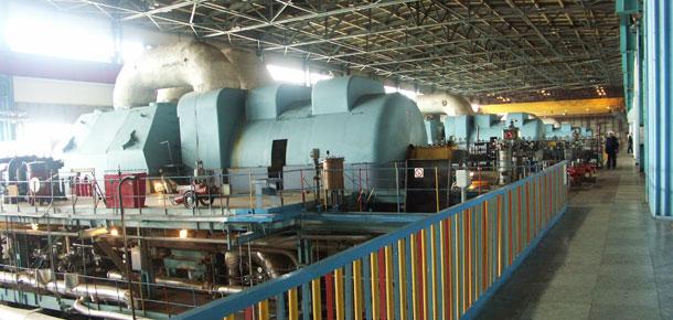 Печорская ГРЭС подвела итоги производственной деятельности за первое полугодие 2014 года.