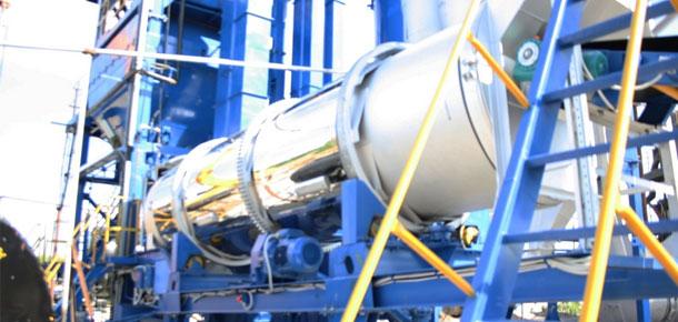 В Печоре скоро заработает асфальто-бетонный завод
