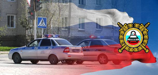 Сотрудниками Госавтоинспекции г. Печоры задержан гражданин, который восемь лет находился в розыске