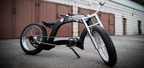 Главным призом гонки «Ыбица. Кросс-кантри» на призы главы Коми станет велосипед Customaxxx Roar black 3speed