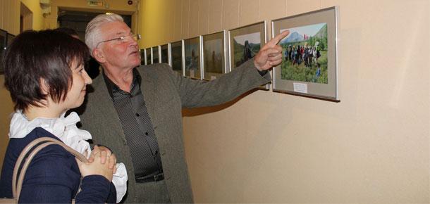 Подведены итоги фотоконкурса «Все грани туризма», объявленного Управлением культуры и туризма МР «Печора»
