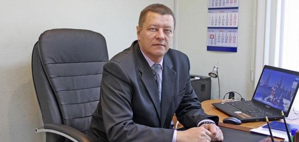 Сергей Павлович Кислицын назначен на должность заместителя главы администрации МР «Печора».