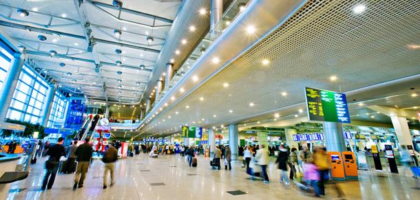 Жительница Печоры «остановила» аэропорт