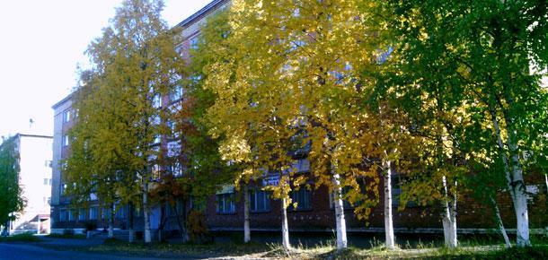 Печорской транспортной прокуратурой в общежитии Печорского речного училища проведена проверка исполнения законодательства