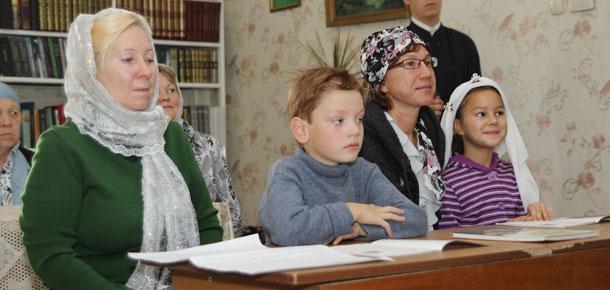 Для православного образования