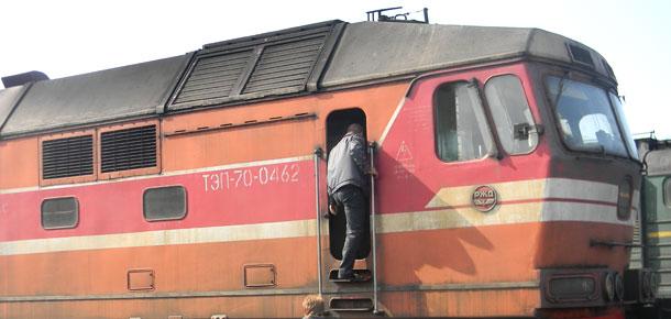 В Сервисном локомотивном депо «Печора» проведена проверка исполнения трудового законодательства