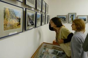 В Печоре подвели итоги фотоконкурса, посвященного туризму