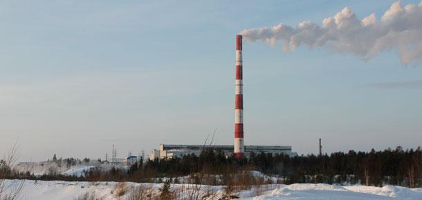 Печорская ГРЭС подвела итоги производственной деятельности за девять месяцев 2014 года