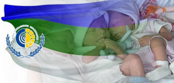 В Коми увеличивается число многодетных семей