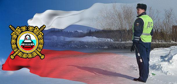 ОГИБДД ОМВД России по г. Печоре продолжает борьбу за трезвость на дорогах МР «Печора»