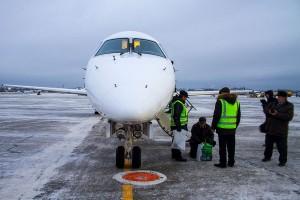 Республика Коми станет первым в России эксплуатантом и площадкой базирования самолетов Embraer-145LR
