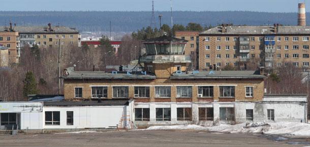 В Коми УФАС России обратился житель Печоры с жалобой на филиал ОАО «Комиавиатранс» «Аэропорт Печора»
