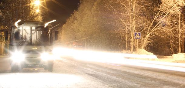 В Печоре открывается коммерческий автобусный маршрут №99к «Горбольница – ул. Комсомольская»