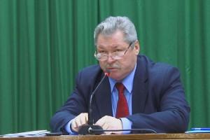 Состоялось 33-е внеочередное заседание Совета МР «Печора»