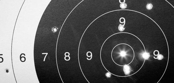Состоится зимнее первенство муниципального района «Печора» по стрельбе из пневматического оружия