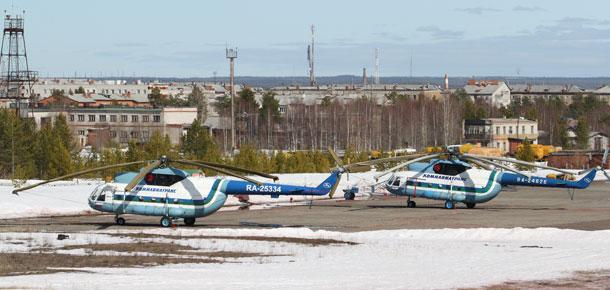Печорской транспортной прокуратурой в филиале ОАО «Комиавиатранс» «Аэропорт Печора» проведена проверка исполнения законодательства об авиационной безопасности